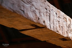 Willowgrove Barn Beam 2