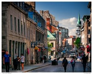 """Vieux-Port Montreal"""