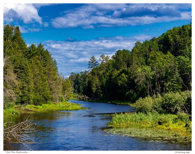 York River Backcountry