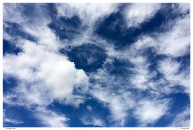 %22Claremont Skies