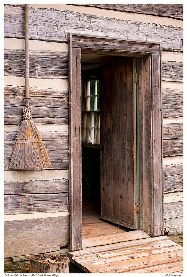 broom-makers-door-black-creek-pioneer-village