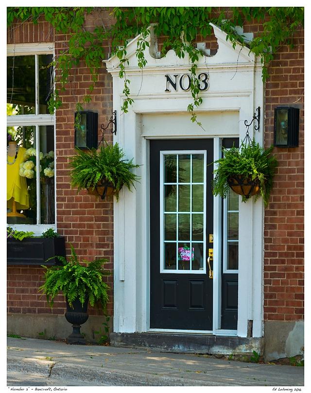 """Number 3"" - Bancroft, Ontario"