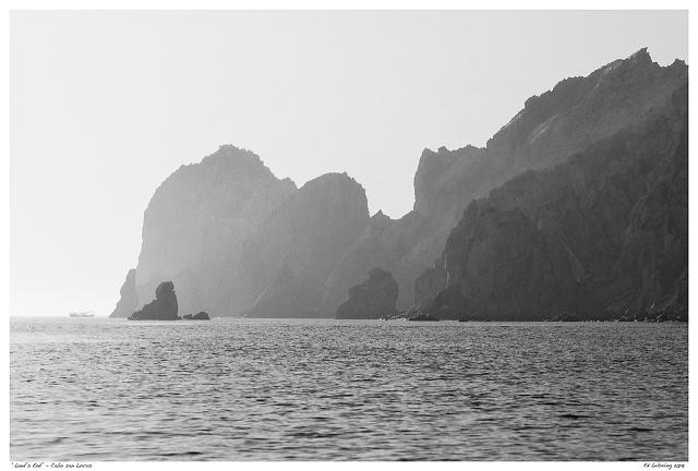 """Land's End"" - Cabo san Lucas"