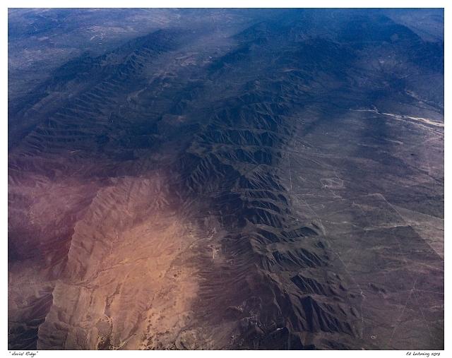 """""""Aerial Ridge"""""""