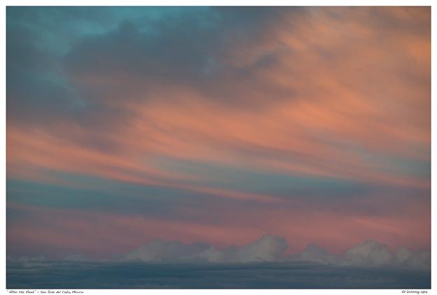 """After the Rains"" - San Jose del Cabo, Mexico"