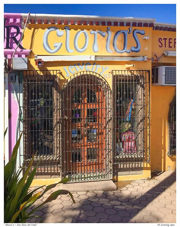 """""""Gloria's - San Jose del Cabo"""""""
