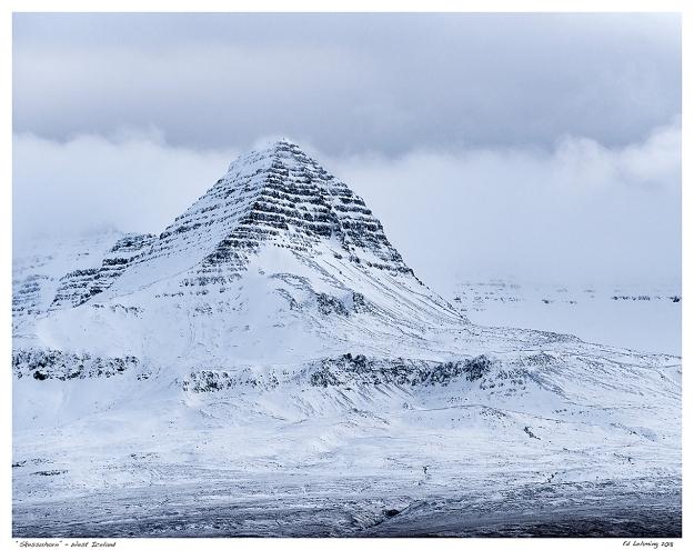 """""""Skessuhorn"""" - West Iceland"""