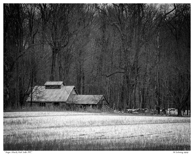 """Sugar Shack, East Lake PEC"""